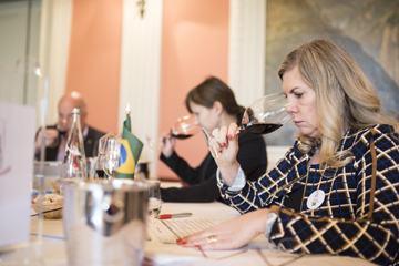 Mondial du Merlot & Assemblages: foreign judges firmly in favour of Swiss Merlot